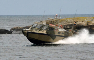 stridsbåt